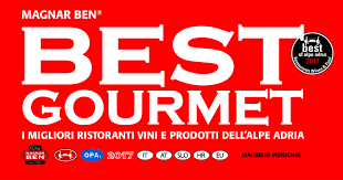 Best Gourmet – Best of Alpe Adria 2017