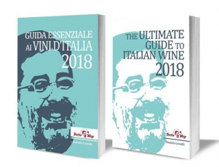 Doctor Wine – The Ultimate Guide to Italian Wine 2018
