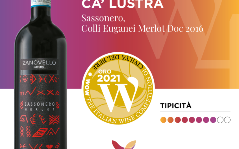 WOW! The Italian Wine Competition 2021